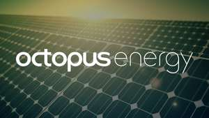 Octopus Energy switch to best tariff