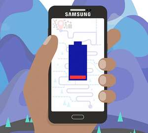 Free 64GB microSD card or battery health check for Samsung Galaxy S5-S8 owners