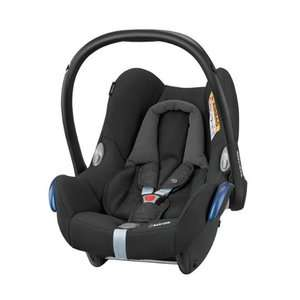 Maxi-Cosi Car Seat Swap Service - Replace Your Car Seat Free of Charge After a Car Accident