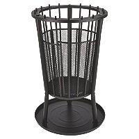 40cm Basket Log Burner with Floor Stand & Poker was £27.95 now £21.95 Delivered / £19 instore @ Asda George
