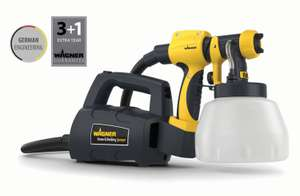 Wagner Fence & Decking Electric Paint Sprayer for £25 @ Wickes (+4 years guarantee)