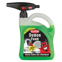Demon foam 2 litre with gun £3.95 delivered @ Euro Car Parts