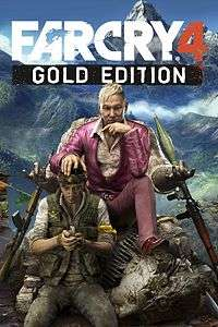 Far Cry 4 Gold Edition Xbox One £7.83 at Xbox Turkey Store
