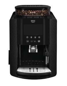 Krups Arabica Digital 1450 Watt, Carbon, Bean to Cup Machine @ Amazon Warehouse Described As Like New £291.06 Delivered