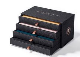 Anastasia Beverly Hills Vault / Pallets Collection - £92 @ ABH