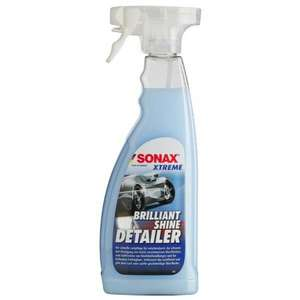 Sonax Xtreme Brilliant Shine Detailer 750ml - £4.94 Including Delivery @ Euro Car Parts (With Code)