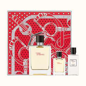 Terre D 'Hermes Giftset - £41.30 Instore @ Boots