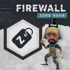 Firewall Zero Hour: Trinket Lil 'Diaz (PS4) for Free (PS+) @ PlayStation Store