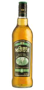 'Best Scotch Whisky' Award Queen Margot 8 Year Blended Scotch Whisky from Lidl £13.49 instore