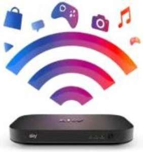 Sky price increase- got £17 pm for 12 months for Fibre Max and Line rental - negotiate through CHAT link (retention deal)