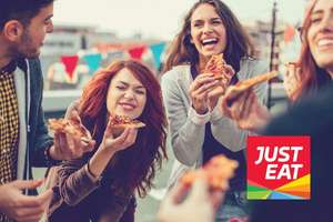 Order at Just-Eat and get £15 cashback for Quidco new customers