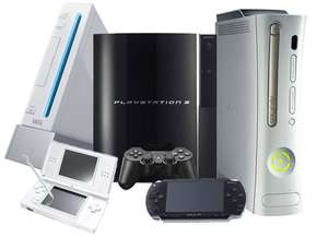 Preowned Consoles (Good condition) @ Music Magpie (eg Switch £206.99, 3DS XL £67.50, PS3 Slim 320GB £58.49)