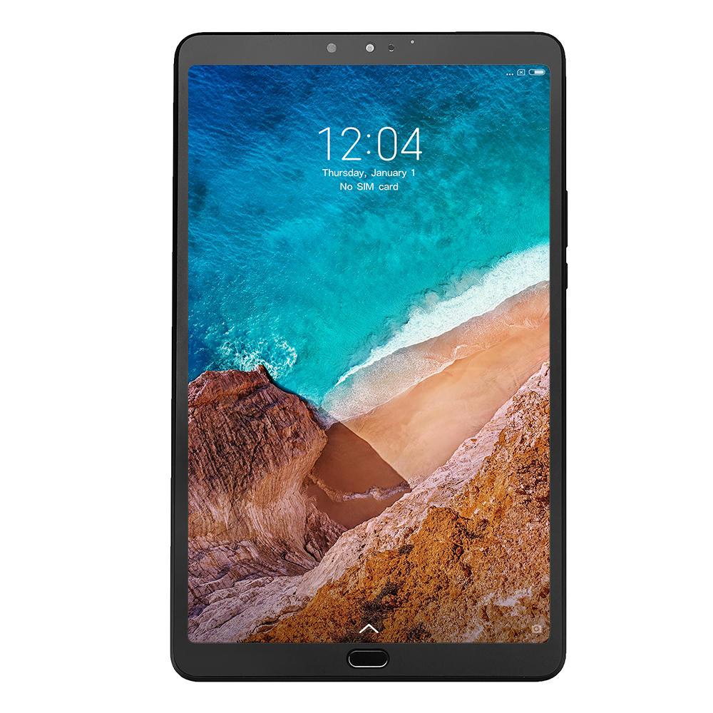 """XIAOMI Mi Pad 4 Plus LTE 4G+64G 10.1""""  Tablet - £211.65 @ Banggood"""