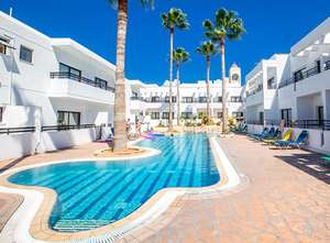 7 night Ayia Napa Cyprus Holiday for 2 adults end of April from London, Incl. Flights & Apartment from £262 (£131pp) at Loveholidays