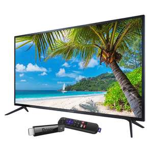 Linsar 75UHD520 75 Inch 4K Ultra HD LED TV in Black with 3x HDMI £699 w/code @ CO-OP Electrical