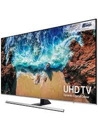 SAMSUNG UE49NU8000 49 Inch 4K Ultra HD HDR 10+ WiFi Smart LED TV Black/Silver, 4x HDMI £508.87 delivered @ it-supplier