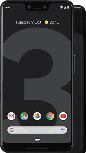 Refurbished Google Pixel 3xl 64gb - £489 @ Mobile Phones Direct