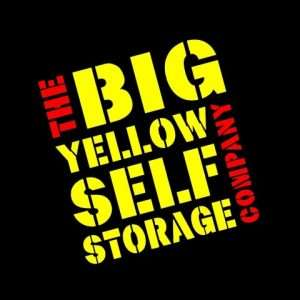 Big Yellow Self Storage - £50 to Spend on Storage Space for £6.30 (Stacks with 50% off offer)  w/code @ Groupon