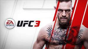 [Xbox One Gold] EA SPORTS UFC 3 Gold Free Play Day 28th February - 4th March