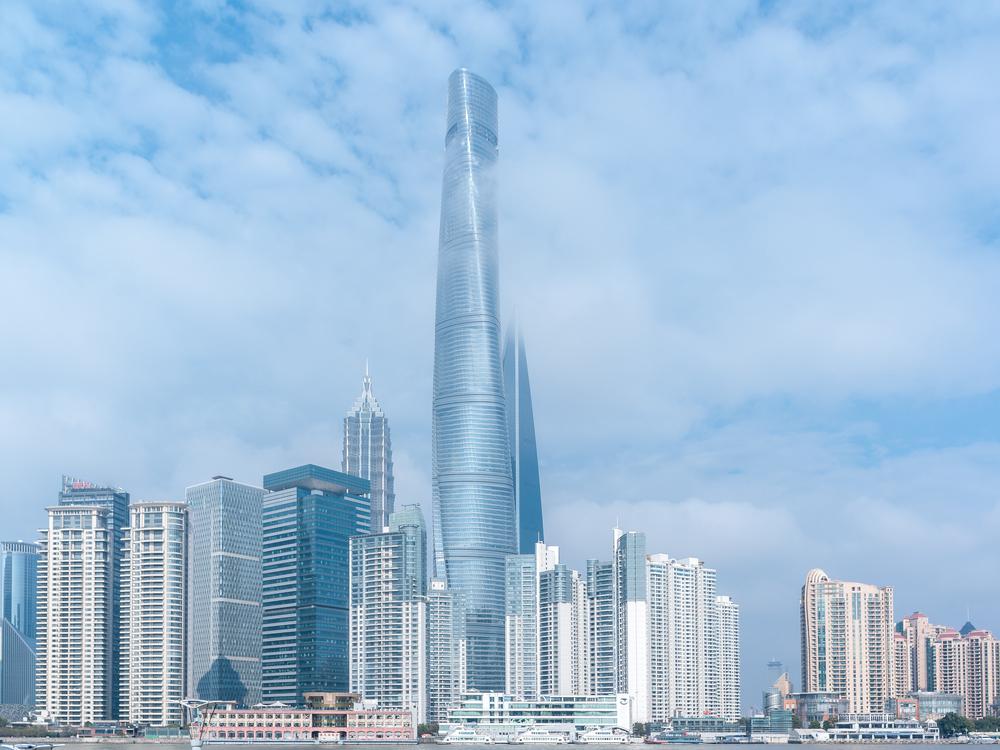 Direct return flight to Shanghai  (May departures / Departing London Heathrow) £337 @ TravelUp (British Airways)