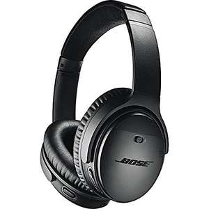 Bose QuietComfort 35 II for £226.12 Delivered(£218 using fee free card) 04509bc86467