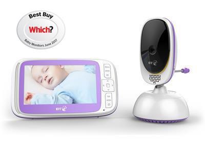 BT video baby monitor 6000 - £92.99 @ Amazon