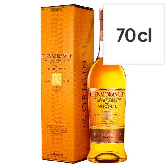 Glenmorangie the Original Whisky - £26 @ Tesco