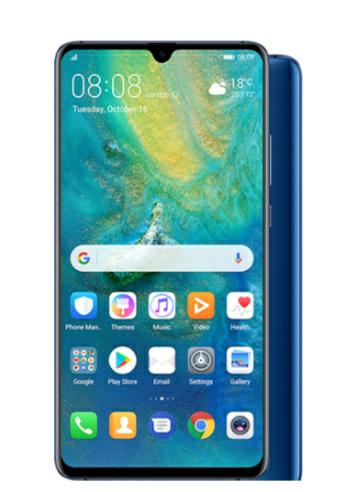 Huawei Mate 20 X 128GB Blue - Refurbished £509 @ Mobile Phones Direct