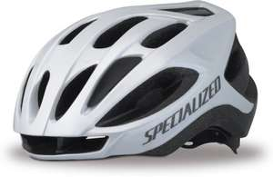 Specialized Align Helmet 2018 White £21 (+£2.95 delivery) @ Hargroves Cycles