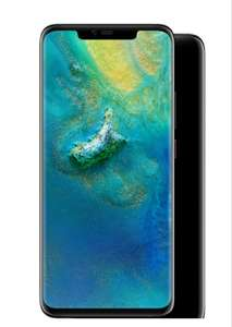 Huawei Mate 20 Pro Refurbished 2 Colours 128GB £509 @ Mobile Phones Direct