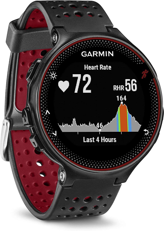 Garmin Forerunner 235 GPS Running Watch £164.95 Amazon