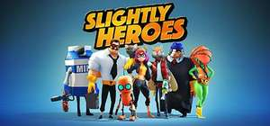 Slightly Heroes (PC VR Game) on Sale at 71p on Steam EDIT: 71p for HTC Vive or Windows MR, FREE for Oculus Rift, Go & Gear VR (see descrip)