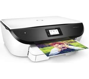 All HP Envy printers from any retailer now includes a min of 12 Months Instant Ink -  **NO REFERRALS**