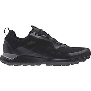 Adidas Men's Terrex CMTK GTX GORE-TEX® Low Rise Hiking Trail Running Shoes, £49 at Wiggle with code