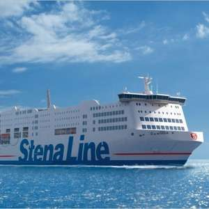 Sail to Dublin for £6 day return (£3 each way) - Holyhead to Dublin - Mar to  Dec 19 dates @ Stena Line