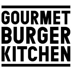 Any 4 burgers for £18 (£4.50pp) - 5th March (possible additional 25% of with student ID) @ Gourmet Burger Kitchen