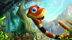 Snake Pass, The King's Bird, Kabounce, Star Vikings Forever (PC) Free @ Twitch Prime