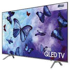 "SAMSUNG QE55Q6FNA 55"" 4K Ultra HD HDR 1000 Smart QLED TV £809 / 49'' £779 w/code @ Co-op Electrical"