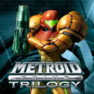 Metroid Prime Trilogy/ Xenoblade Chronicles Wii U (80 Gold + £10.79 Each) & More @ My Nintendo