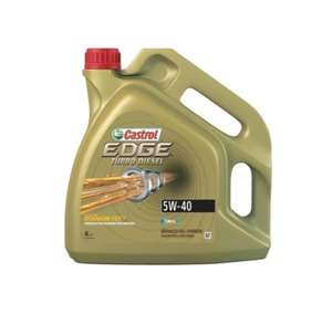50% OFF all Engine Oils at Euro Car Parts (With Code)!