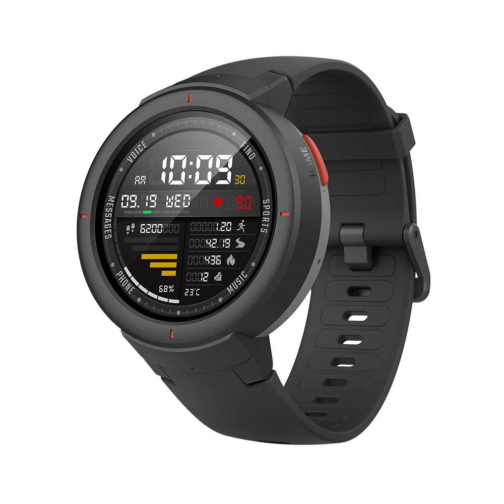 Xiaomi Amazfit Verge Smart Watch Onyx Black - Amazon UK £139.96 (Cheaper from Germany)