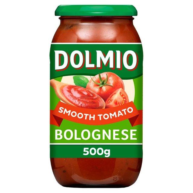 DOLMIO Bolognese/ Lasagne Sauce 87p Lidl Northern Ireland