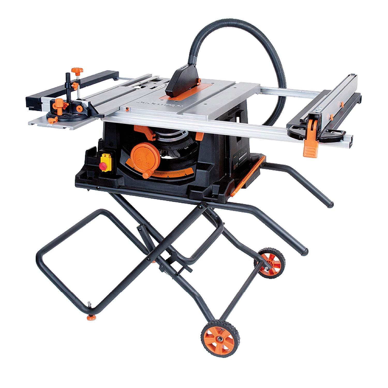 Evolution Rage 5-S Multi-Purpose Table Saw - £229.50 @ Amazon