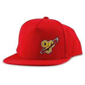 BSN Snapback hat reduced in online store 99p @ Bodybuilding Warehouse