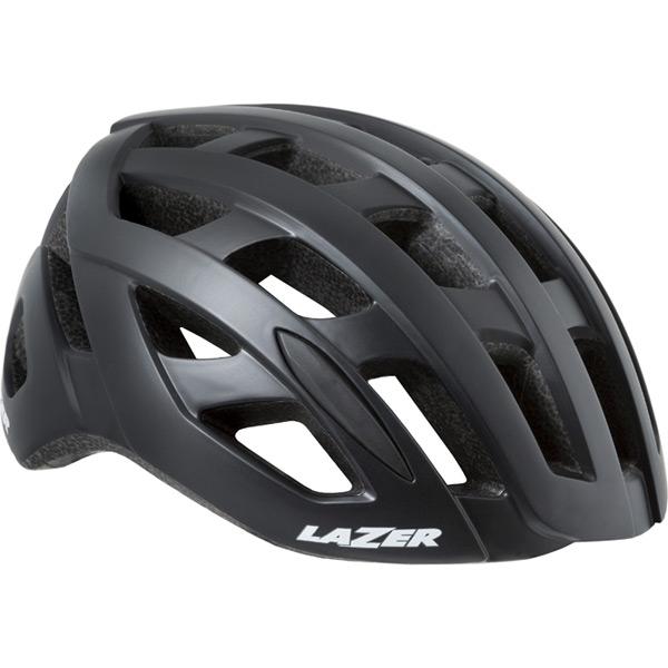Lazer Tonic Bike Helmet Unisex M - Matt Black - £24.07 @ Halfords (Free C&C)