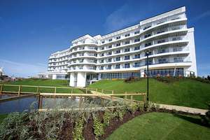 Easter Holiday for family of 4 at Butlin's Bognor Regis - £305