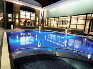 Free Payasugym 1 day pass includes Premium Health clubs with Spa Facilities