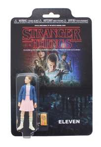 Stranger Things Funko 3 3/4-Inch Action Figures @ B&M £4.99