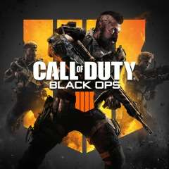 Call of Duty®: Black Ops 4 £38.99 @ PSN