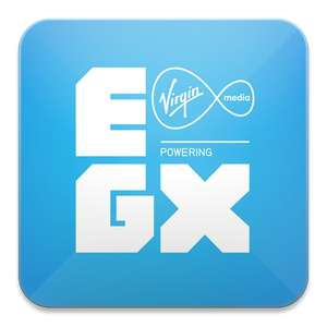 EGX 2019 Under 10s attend free of charge (Per paying adult) Eurogamer Expo is a trade fair for video games *Now live*